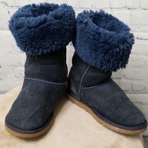 Ugg Boots blue